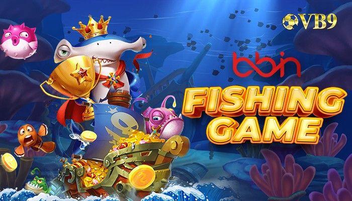 bắn cá online, vuabai9